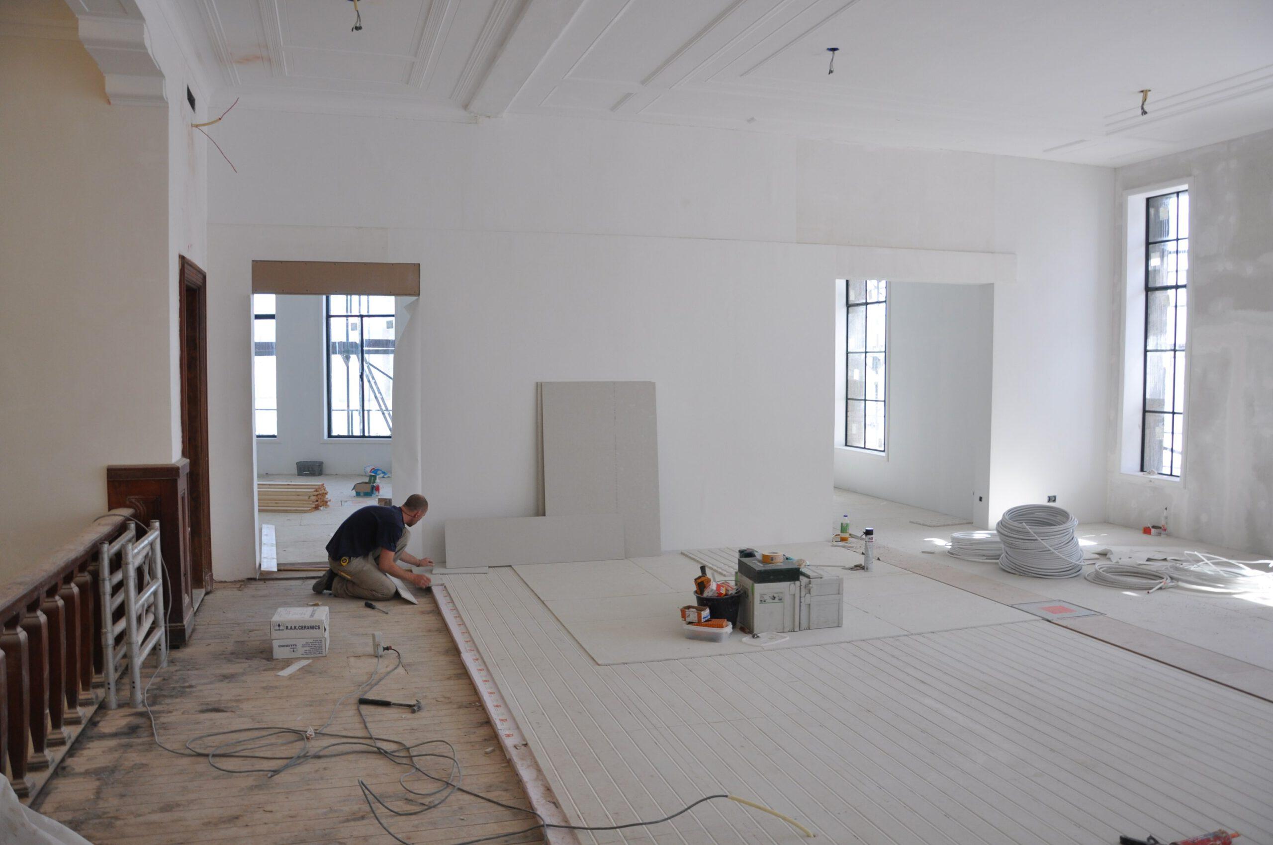 Tijdelijke btw verlaging voor renovatie van woningen rijnstreek business - Huis renovatie ...