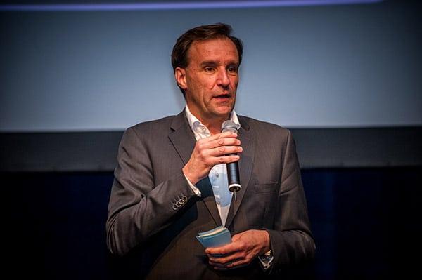 Bob Heeren