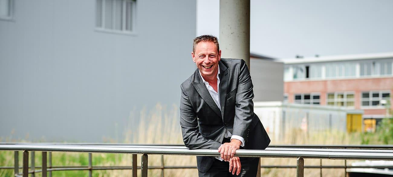 """Haasnoot Bruggen: """"Innovatie zit in ons DNA"""" - Rijnstreek ..."""
