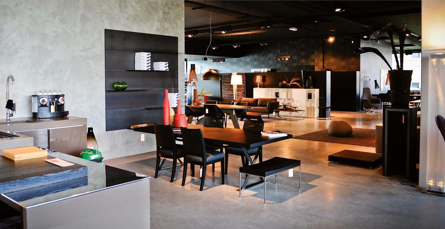 Noort Interieur: Topmerken en op maat gemaakte ontwerpen ...