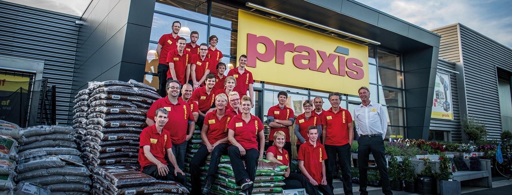 """Bekend Praxis Noordwijk: """"Doe het anders dan mensen gewend zijn HM53"""