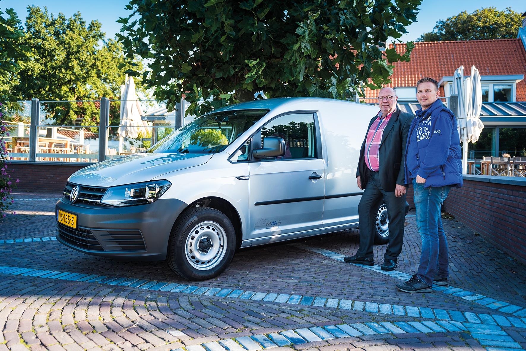 Volkswagen Caddy Super Rijnstreek Business
