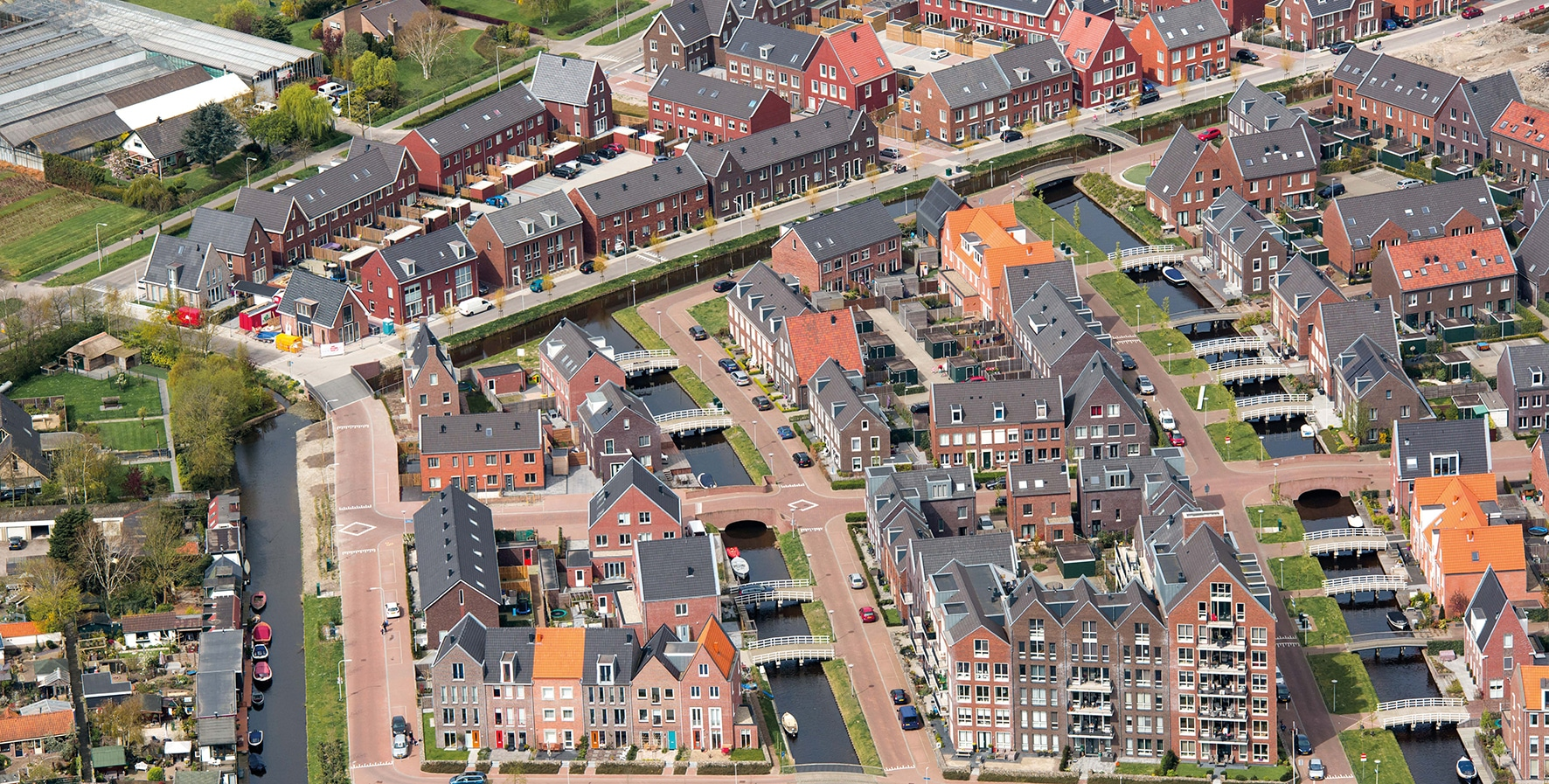 Ontwikkel En Bouwconsortium Van Zessen Claer Rijnstreek